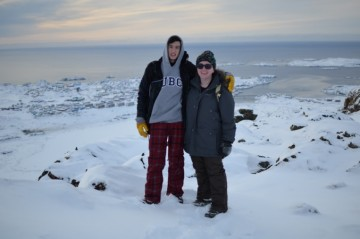 The Arctic Semester