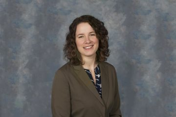Allison Matfin, B.A.Sc. 2016, Environmental Engineering Rising Star
